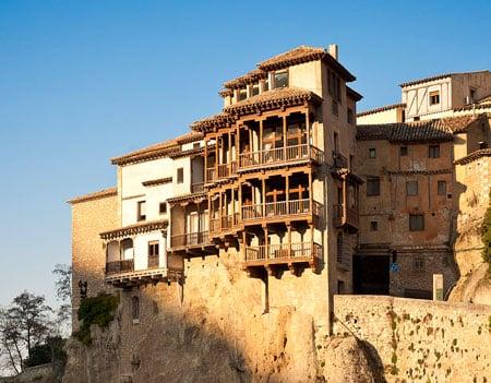 8 sitios para visitar cerca de Madrid