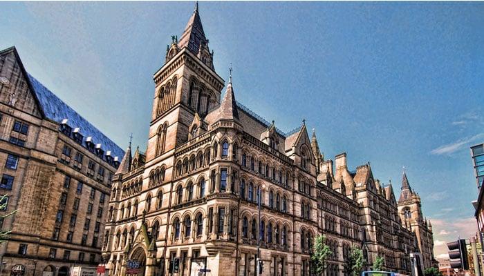 que ver en Manchester