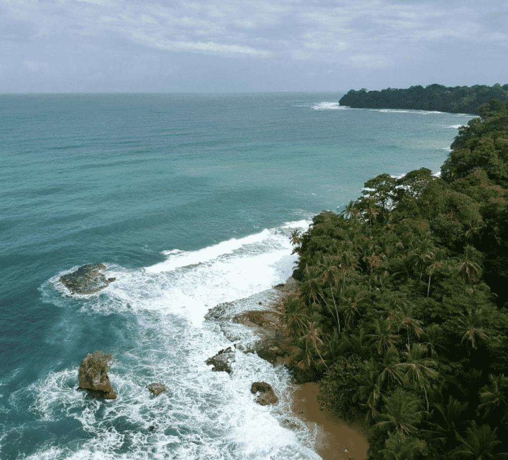 Playas de Costa Rica