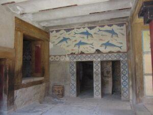 Viajar a Creta