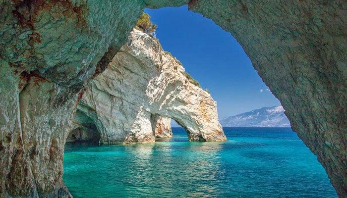 mejores islas griegas
