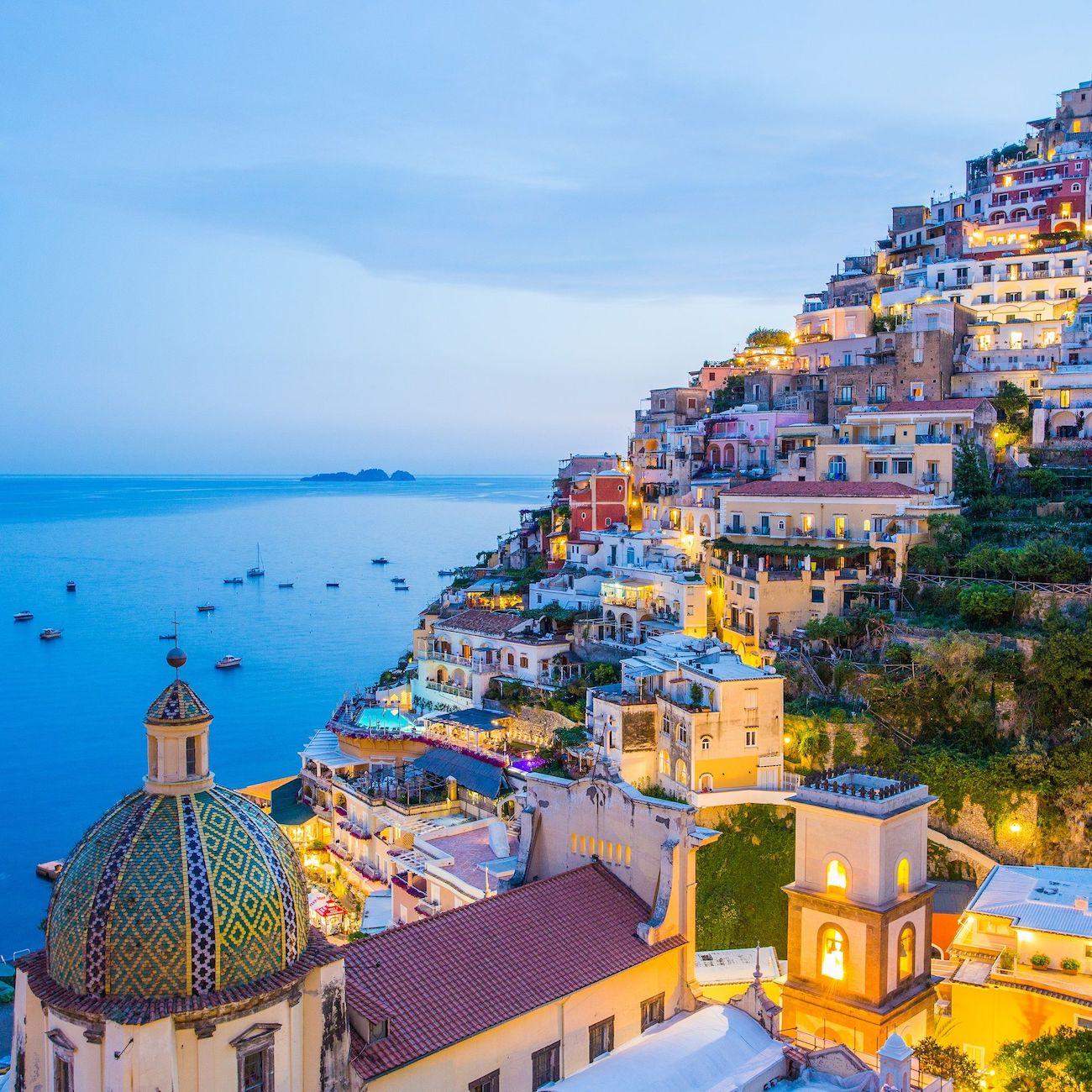 Viajar a Itlia